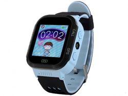 Детские часы Wonlex GW500S, Blue