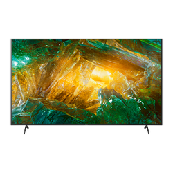 TV SONY KD85XH8096BAEP