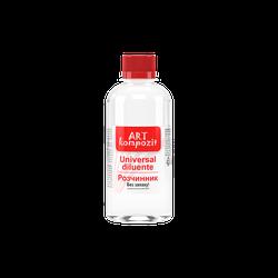 Solvent inodor 100 ml Deco Kompozit