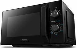 Микроволновая печь Toshiba MW2-MM20PBK