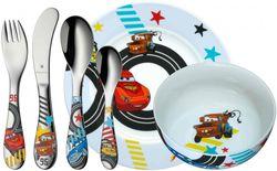купить Набор посуды WMF 1286019964 Disney Cars 6buc в Кишинёве