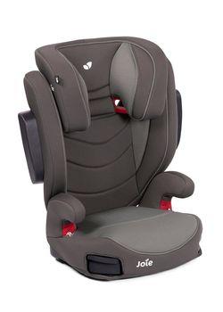 Автокресло с системой IsoSafe Joie Trillo LX (15-36 кг) Dark Pewter