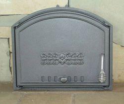 Ușa din fonta DCHS1