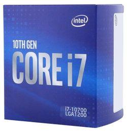 Процессор Intel Core i7-10700 Box