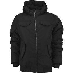 Куртка HAILYS Чёрный NH-456-810 JACKET DAVE