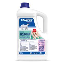 SECURGERM Sapun lichid cu efect dezinfectant 5 kg