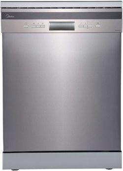 купить Посудомоечная машина Midea MFD 60S970 X в Кишинёве