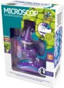 Микроскоп 100x200x450, код 41226