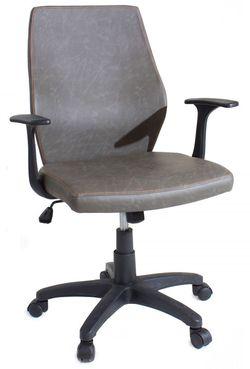 Офисное кресло Deco F-96LB Gray