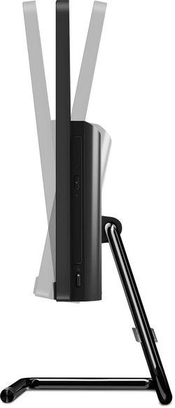 Sistem Desktop Lenovo IdeaCentre 3 24ARE05 Black (R5 4500U 8Gb 512Gb No OS)