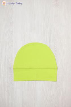 Caciulita verde deshis