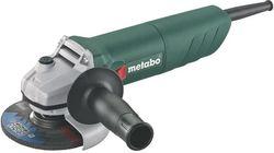 Углошлифовальная машина Metabo W 750-125 (601231010)