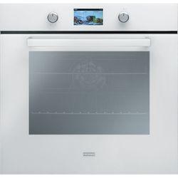 купить Встраиваемый духовой шкаф электрический Franke 116.0374.301 CR 982 M WH M DCT TFT White в Кишинёве