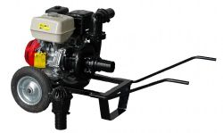 Motopompa Gardelina DWP 390 H3