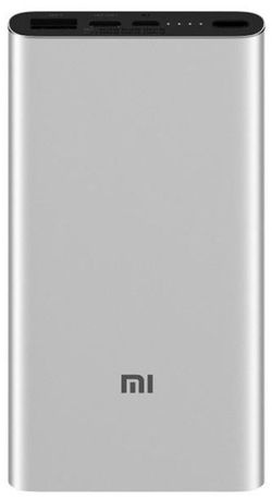 Power Bank Xiaomi Mi Power Bank 3 10000 mah