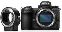 cumpără Aparat foto mirrorless Nikon Z 7II + FTZ Adapter Kit în Chișinău