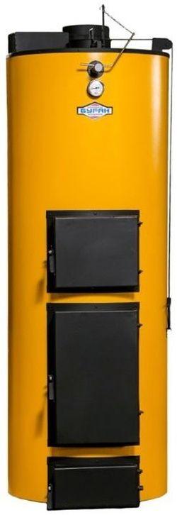 Твердотопливный котел Buran 20+A.C.M. (50-0004)