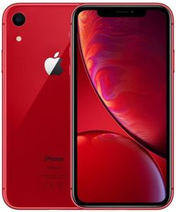 cumpără Smartphone Apple iPhone XR 64Gb (PRODUCT) RED (MH6P3) în Chișinău