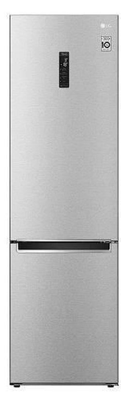 купить Холодильник с нижней морозильной камерой LG GA-B509SAUM в Кишинёве
