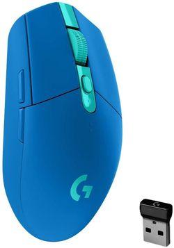 cumpără Mouse Logitech G305 Lightspeed Blue în Chișinău
