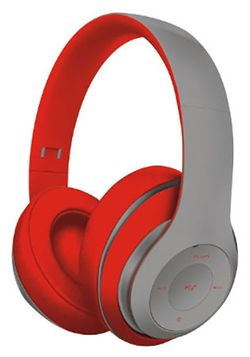 Căşti Freestyle StudioFH0916 Grey/Red