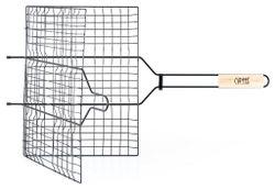 Решетка-гриль GIPFEL GP-5941 (65x40x30 cм)