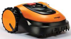 Газонокосилка аккумуляторная Villager Villybot 2.0