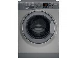 Mașina de spălat Hotpoint-Ariston NS 743U GG EU