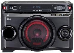 cumpără Giga sistem audio LG OM4560 XBOOM în Chișinău