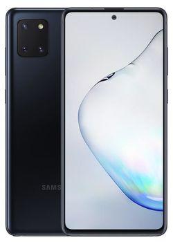 купить Смартфон Samsung N770/128 Galaxy Note 10 Lite BLACK в Кишинёве