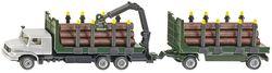 купить Игрушка Siku  1804 Log transporter в Кишинёве