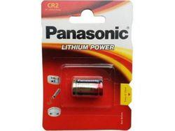Батарейка Panasonic CR-2L/1BP