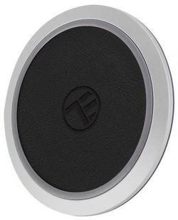 купить Зарядное устройство беспроводное Tellur TLL151131 Qi 10W, black в Кишинёве