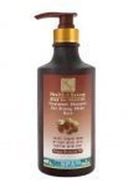 Șampon pentru păr cu ulei de Aragan Health & Beauty 780 ml