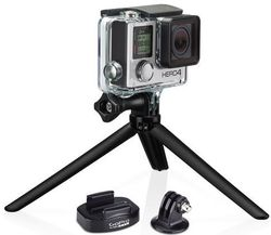 купить Аксессуар для экстрим-камеры GoPro Tripod Mount + Trepied в Кишинёве