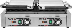 Электрогриль Yato YG-04560 (H)