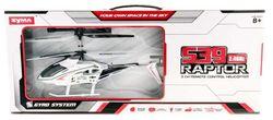 Elicopter teleghidat Syma S39-1 Raptor