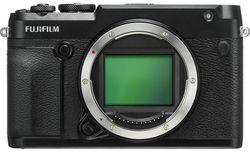 cumpără Aparat foto mirrorless FujiFilm GFX 50R body în Chișinău