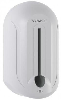 купить Дозатор для мыла Genwec GW04 15 01 00 (Dispozitiv de dezinfectare) в Кишинёве