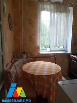 Apartament cu 1 cameră, sectorul Rîșcani.