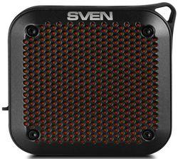cumpără Boxă portativă Bluetooth Sven PS-88 Black în Chișinău