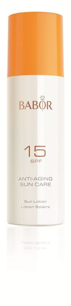 Med.Protect.Sun Lotion SPF15