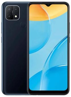 cumpără Smartphone OPPO A15s 4/64GB Black în Chișinău