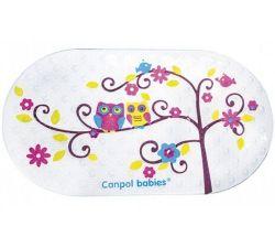 Коврик для ванны нескользящий Canpol
