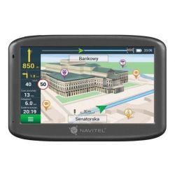 купить Навигационная система Navitel E505 Magnetic GPS Navigation в Кишинёве