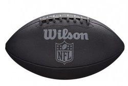 Мяч для американского футбола NFL JET BLACK OFFICIAL SIZE WTF1846XB  Wilson  (3408)