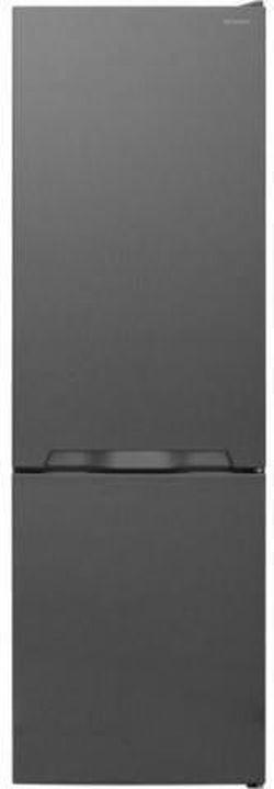 купить Холодильник с нижней морозильной камерой Sharp SJBB04DTXL1 в Кишинёве