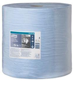 Протирочная бумага Tork повышенной прочности для удаления масла и жира