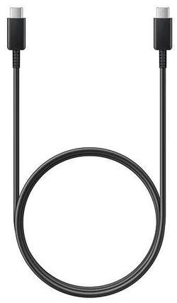 купить Кабель для моб. устройства Samsung EP-DN975 Type-C to Type-C Cable Black в Кишинёве