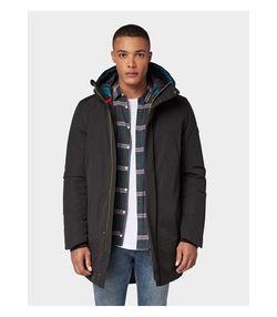 Куртка Tom Tailor Чёрный tom tailor 1012022